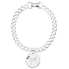 Fox Terrier Bracelet