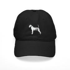 Irish Terrier Baseball Hat
