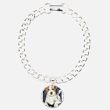 Jack Russell Terrier 2 Bracelet