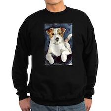 Jack Russell Terrier 2 Sweatshirt