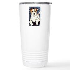 Jack Russell Terrier 2 Travel Mug