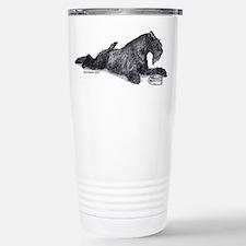Kerry with Bowl Travel Mug