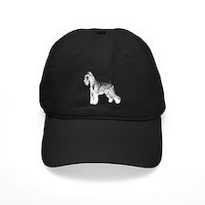 Miniature Schnauzer Baseball Hat