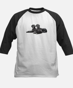 Portuguese Water Dogs Tee