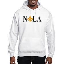 NOLA Jumper Hoody