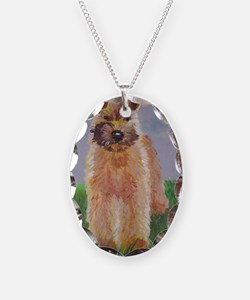 Wheaten Necklace