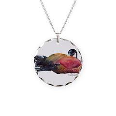 Canada Goose Necklace