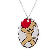 SCWT valentine Necklace