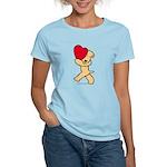 SCWT valentine Women's Light T-Shirt