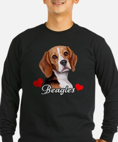 Love Beagles T