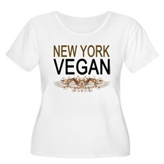 New York Vegan T-Shirt