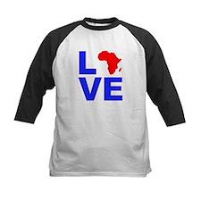 Love Africa Tee