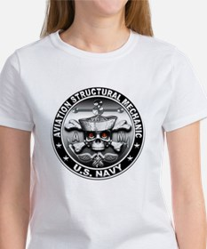 USN Aviation Structural Mecha Tee