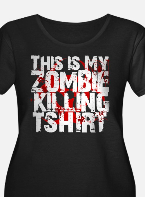 This is My Zombie Killing t-s T