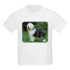 Old English Sheepdog 9F054D-08 T-Shirt