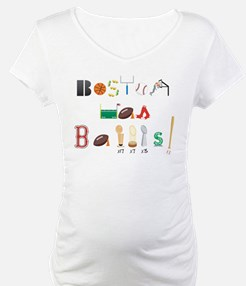 Cute Boston sports Shirt