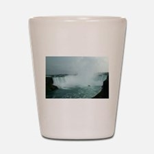 elph Niagara Falls Shot Glass