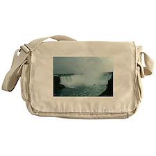 elph Niagara Falls Messenger Bag