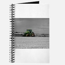 Unique Plough Journal
