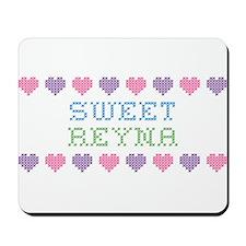Sweet REYNA Mousepad