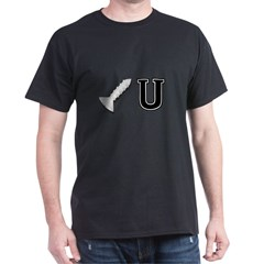 Screw U T-Shirt