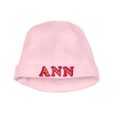 Ann baby hat