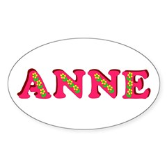 Anne Decal