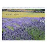 Lavender Calendars