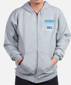 Football Little Brother Hoodie