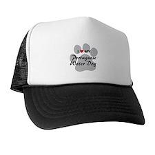 Love My Portuguese Water Dog Trucker Hat