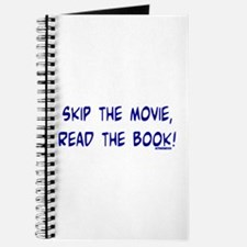 Skip the Movie, Read the Book Journal