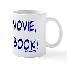 Skip the Movie, Read the Book Mug