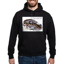 Spotted Salamander Hoodie