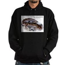 Spotted Salamander Hoody