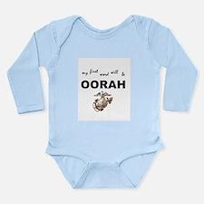 oorah Body Suit