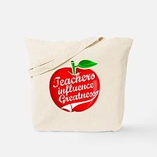 Education Teacher School Tote Bag