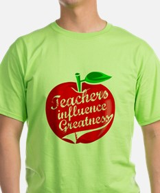 Education Teacher School T-Shirt