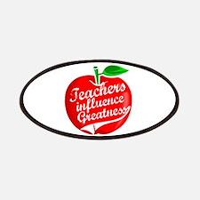 Education Teacher School Patches