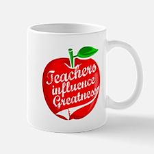 Education Teacher School Mug
