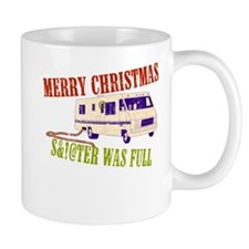 Christmas Vacation Mug