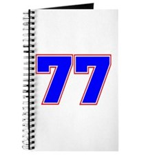 NUMBER 77 Journal