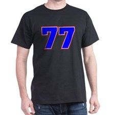 NUMBER 77 T-Shirt