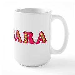 Barbara Large Mug