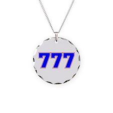777 GOD Necklace