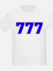 777 GOD T-Shirt