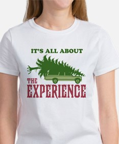 The Experience Tee
