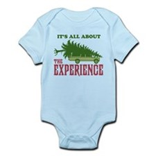The Experience Infant Bodysuit