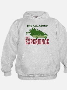 The Experience Hoodie