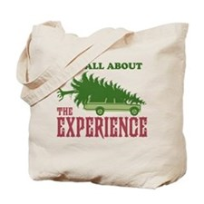 The Experience Tote Bag