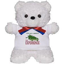The Experience Teddy Bear